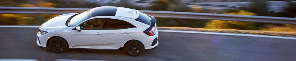 Civic | Honda de Bois