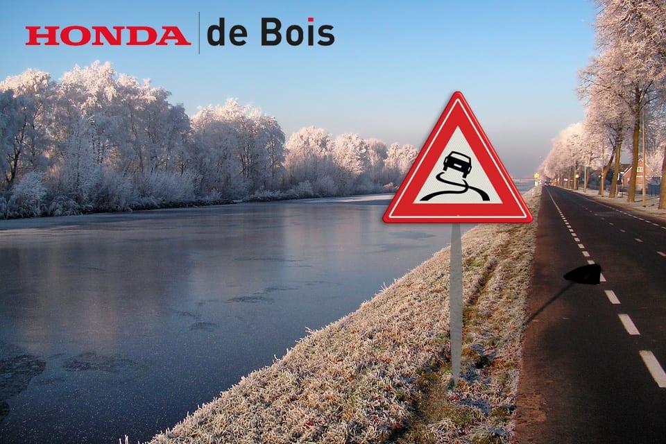 De Bois gratis Winterinspectie 2019