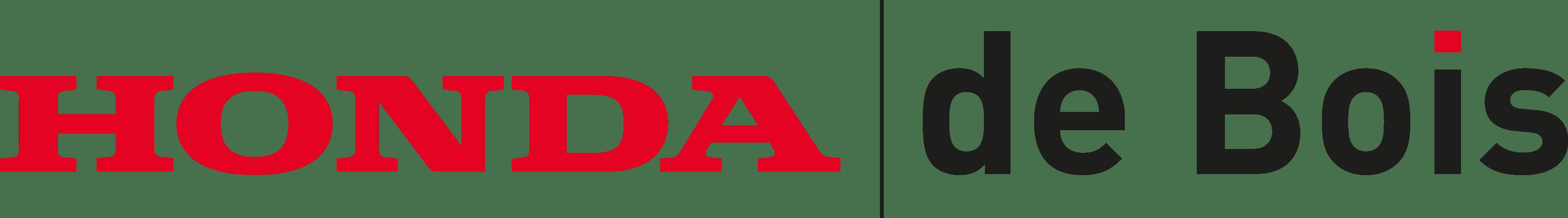 Honda de Bois - Royaal in Service