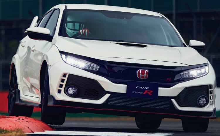 Civic Type R (FK) '17