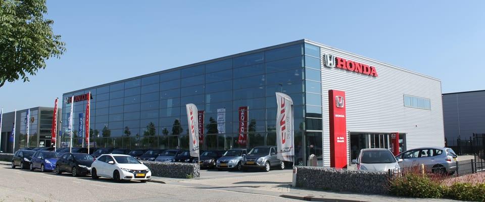 Honda de Bois Utrecht