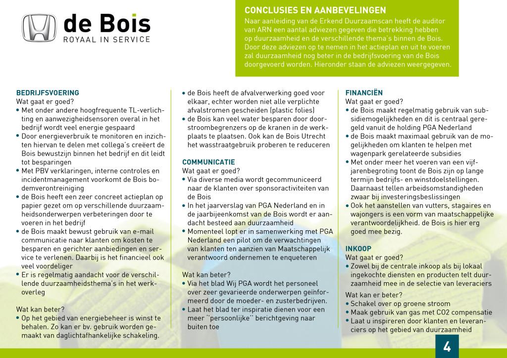 pagina 5 duurzaam ondernemen