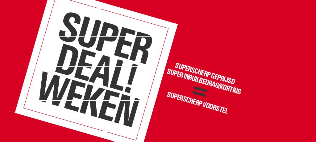 Superdeals!