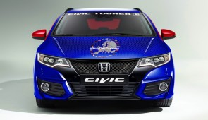 Honda Civic is de zuinigste