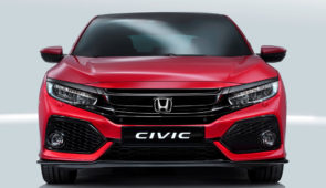 Prijzen Honda Civic starten bij 24.700 euro