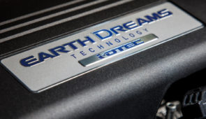 Honda's Earth Dream filosofie