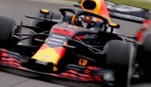 Honda in gesprek met Red Bull voor leveren motor