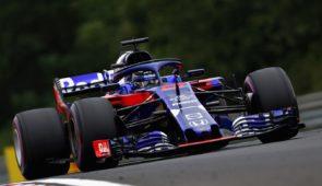Toekomst Honda motor ziet er rooskleurig uit volgens Max Verstappen