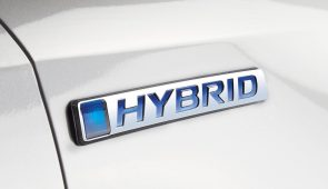 Hybridetechniek voor volgende generatie Honda Jazz