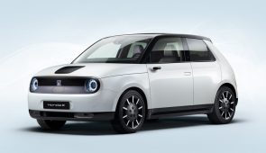 Honda e - Private lease Deal