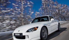 S2000 viert twintigste verjaardag met nieuw prototype