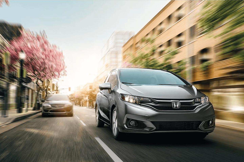 Honda de Bois Jazz Trend