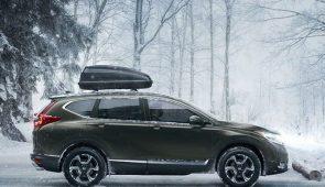 Tips voor rijden in de sneeuw